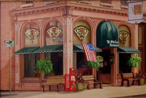 Ye Old Restaurant